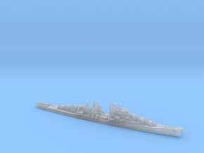 USN CL53 San Diego [1944] in Smooth Fine Detail Plastic: 1:1800