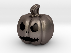 Calabaza_1 in Stainless Steel