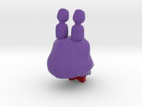 Custom Rabbit in Full Color Sandstone