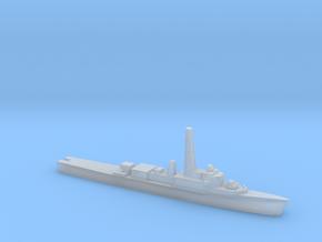 Restigouche-class DDE (DELEX), 1/2400 in Smooth Fine Detail Plastic