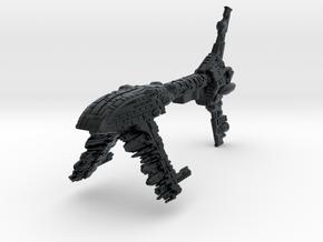 (Armada) Assault Frigate Mk I Type VI in Black Hi-Def Acrylate