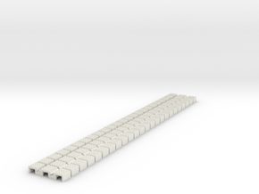 P-9stxs-flexi-tram-track-100-x24-1a in White Strong & Flexible