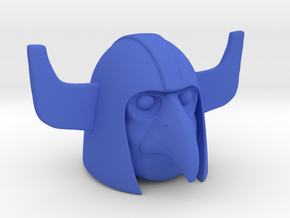 Beak-Or in Blue Strong & Flexible Polished