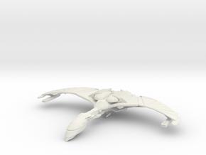 ValBird Of Pray Class A   HvyCruiser in White Strong & Flexible