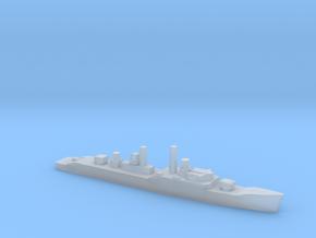 Leopard-class frigate, 1/2400 in Smooth Fine Detail Plastic