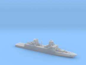 F125 Baden-Württemberg Class in Smooth Fine Detail Plastic: 1:600