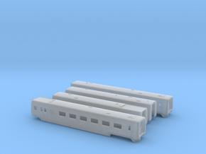 DSB IR4 N [4x body] in Smooth Fine Detail Plastic