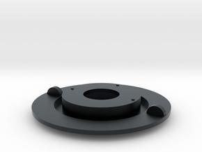 M-Minoxar Adapter in Black Hi-Def Acrylate
