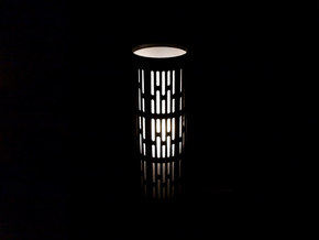 Imperial Lighting | Death Star Décor in Black Strong & Flexible