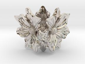 Flower of love in Platinum: 7 / 54