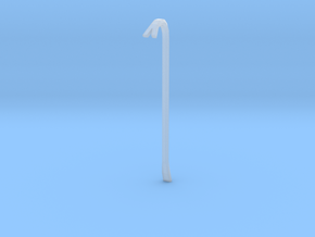 boOpGame Shop - Half-Life Crowbar in Smooth Fine Detail Plastic