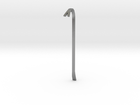 boOpGame Shop - Half-Life Crowbar in Natural Silver