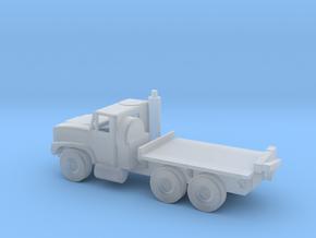 1/144 Scale Oshkosh Mk 37 HIMARS Resupply Vehicle in Smooth Fine Detail Plastic