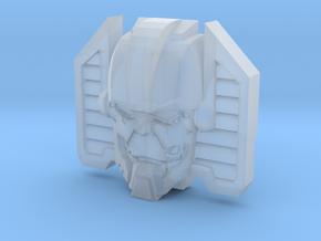 Machination Clone Face (Titans Return) in Smooth Fine Detail Plastic