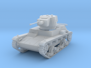 PV72C 7TP Light Tank (1/87) in Frosted Ultra Detail