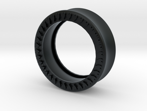 VORTEX10-30mm in Black Hi-Def Acrylate
