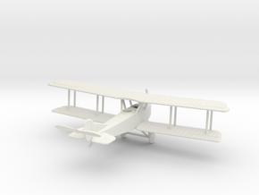 1/144 AEG J.II in White Natural Versatile Plastic
