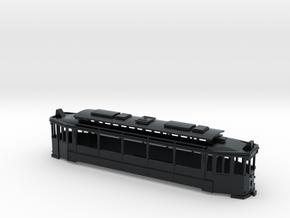 Gehäuse V2 in Black Hi-Def Acrylate