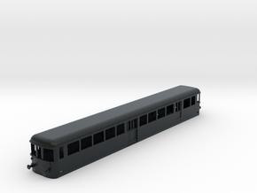 SV ADn501 - ADn508 (Officine della Stanga - MAN) in Black Hi-Def Acrylate