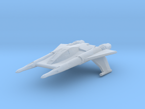 Thunder Fighter (Buck Rogers), 1/270 in Smooth Fine Detail Plastic