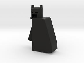 Bats1 in Black Strong & Flexible