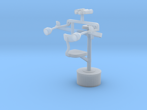 1/48 USN SkyLookout Chair in Smooth Fine Detail Plastic