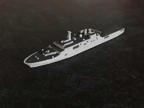 PLA[N] 071 LPD, 1/1800 in White Natural Versatile Plastic
