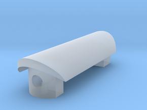 Citroen Traction Avant Indoor Light - Light Holder in Smooth Fine Detail Plastic