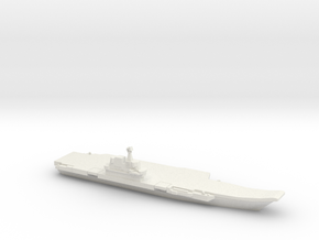 PLA[N] 001A Carrier (2016), 1/2400 in White Natural Versatile Plastic