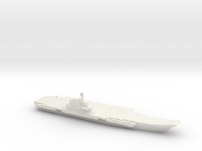 PLA[N] 001A Carrier (2016), 1/3000 in White Strong & Flexible