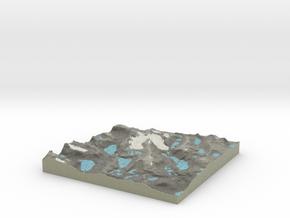 Terrafab generated model Sat Nov 26 2016 22:33:45  in Full Color Sandstone