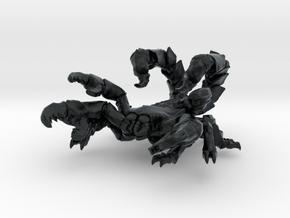 Skorpon X 07 in Black Hi-Def Acrylate