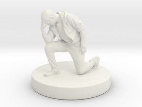 Printle C Homme 209 - 1/24 in White Strong & Flexible