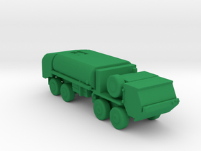 1/200 Scale HEMIT M-978 Tanker in Green Strong & Flexible Polished