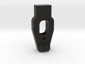 Snow Wolf Bypot Hinge Joint in Black Strong & Flexible