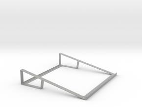 """Macbook 13""""-15"""" Stand in Metallic Plastic"""