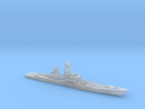 BCGN Kirov, 1/1800 in Frosted Ultra Detail