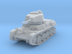 PV121D Stridsvagn m/40L (1/144) in Smoothest Fine Detail Plastic