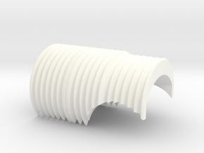 TFA or HERO GRILL build -  plastic toy denix in White Processed Versatile Plastic