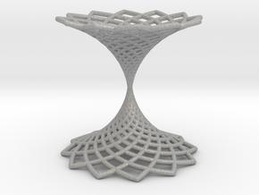 0584 Kosekomahedron [001] complete #1 (Y2-Y1) in Aluminum