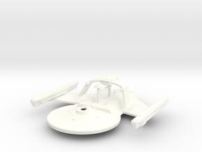 Smooth Ohp 2500 in White Processed Versatile Plastic