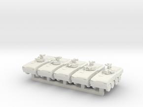 1/300 Tata Kestrel APC in White Strong & Flexible