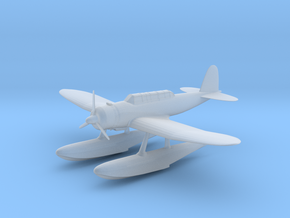"Best Detail 1/96 IJN Seaplane ""Jake"" in Smooth Fine Detail Plastic"