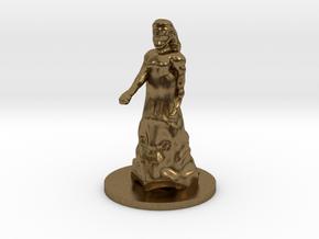 Banshee in Natural Bronze