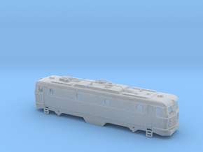 ÖBB 1044 Scale TT in Smooth Fine Detail Plastic