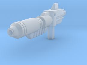 TF Gun SDSWP x1 in Smooth Fine Detail Plastic