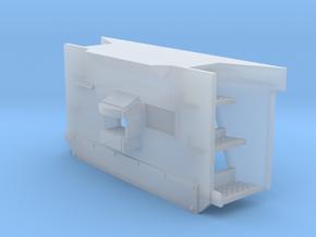 EMD Dash 2 Pilot 1:64 Scale in Smooth Fine Detail Plastic: 1:64 - S