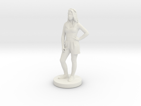 Printle C Kid 116 - 1/24 in White Strong & Flexible