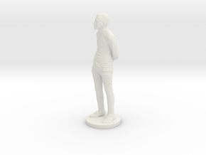 Printle C Kid 120 - 1/24 in White Natural Versatile Plastic