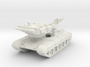 MG144-R17B T-64B in White Strong & Flexible